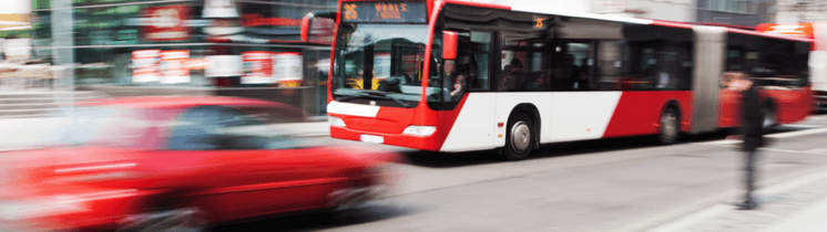 Public Bus Accident Attorney