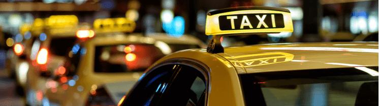 Louisiana Taxi Accident Attorney
