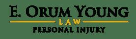 Orum Personal Injury Logo